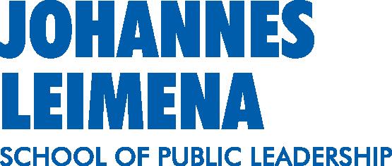 Johannes Leimena School of Public Leadership