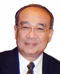 Drs. Jakob Tobing, MPA