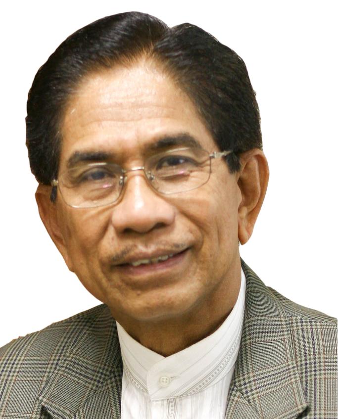 Prof. Adrianus Mooy, PhD