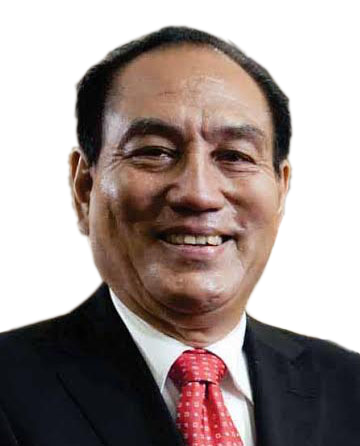 Drs. Theo L. Sambuaga, MIPP