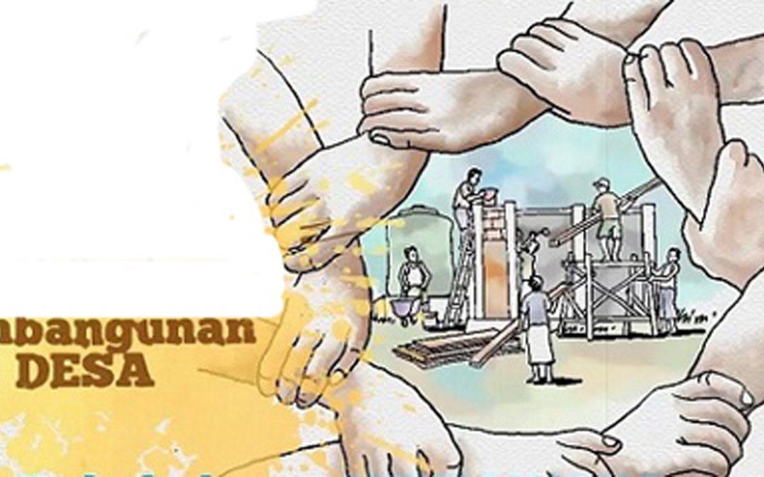 Pembangunan Desa: 'Insufisiensi' Penggunaan Dana Desa
