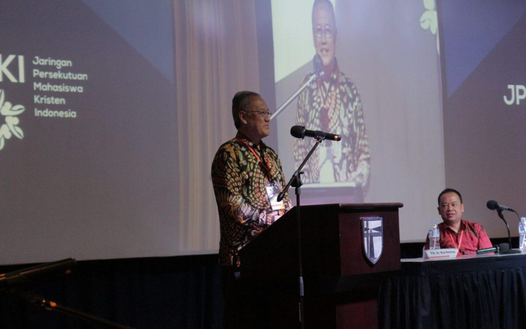 Deklarasi Jaringan PMK Indonesia untuk Bangsa